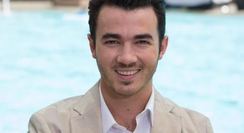 All Business :: Kevin Jonas