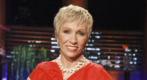All Business :: Barbara Corcoran