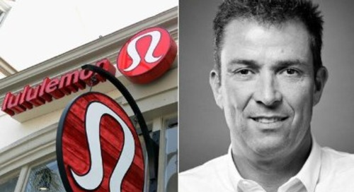 Lessons from the C-Suite: CEO Laurent Potdevin and Lululemon (Part Two)