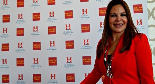 Tropical Tycoon Nely Galán is Blazing Trails