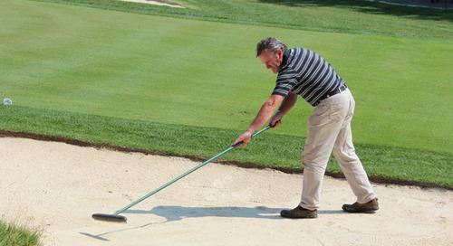 Good Golf Etiquette