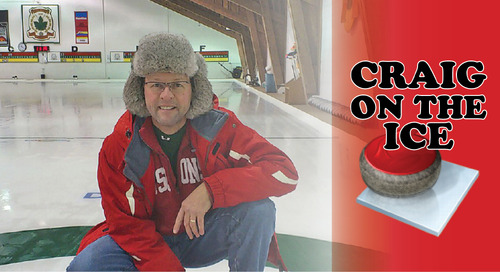 Welcome Back to Curling in the New Year!