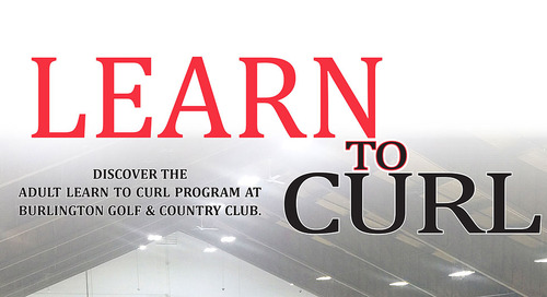 Adult Learn to Curl Brochure