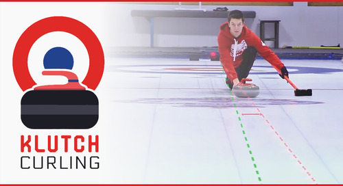Klutch Curling ~ Get More Out of Your Game