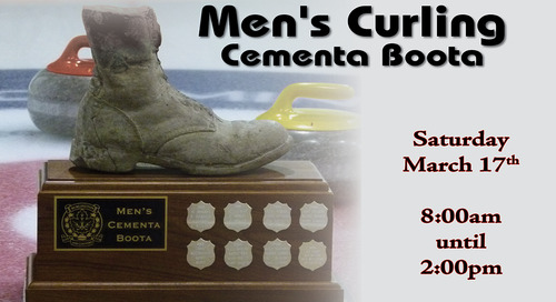Cementa Boota ~ Saturday, March 17th