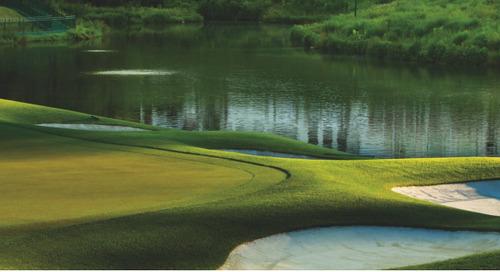 USGA Course Consulting Onsite Visit