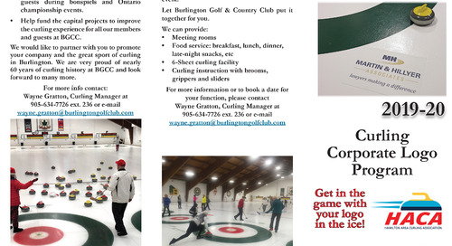 Ice Logo Tri Fold Brochure 2019-2020