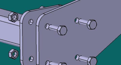 Creating a Manual Explode Scene in CATIA V5