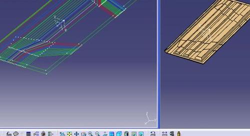 CATIA V5 Composites Engineering