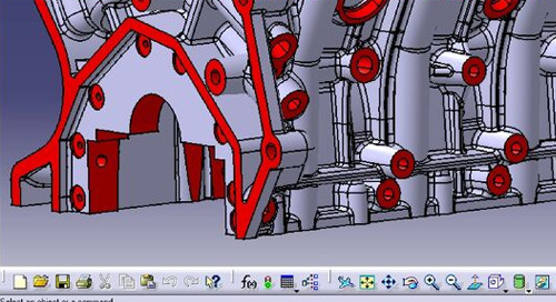CATIA V5 Part Design 2