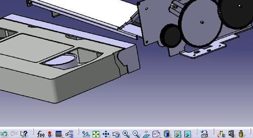 CATIA V5 Assembly Design 1