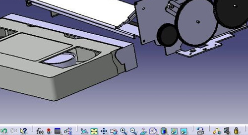 CATIA V5 Assembly Design 1