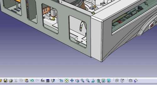 CATIA V5 Assembly Design 2