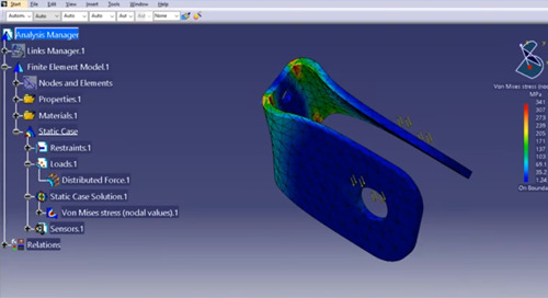 Designing Better Products with CATIA's Engineering Optimizer Workbench