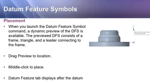 Rand 3D Webcast Working with Legacy Datums in Creo Parametric 4.0+ Questions and Answers