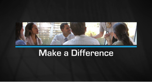 Video: Make a Difference by Working at IMAGINiT