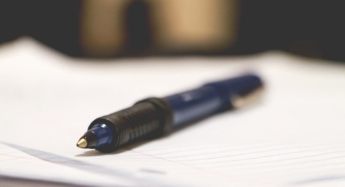 Technical Editing and Writing Solutions Overview