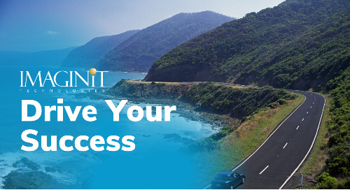 Video: Drive your Career Success at IMAGINiT