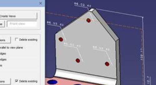 Case Study: Automated 3D Annotation Creation