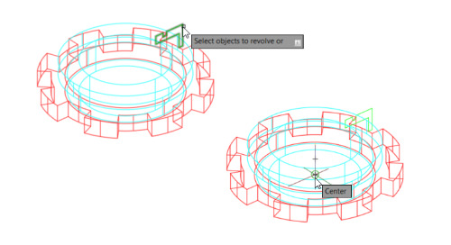 What's New in the AutoCAD® 2020 3D Drawing and Modeling - Learning Guide