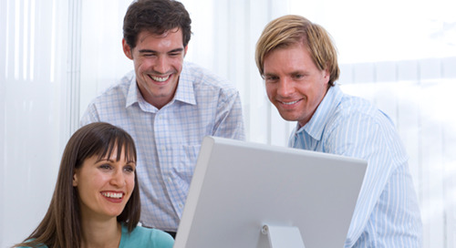 ASCENT's ProductivityNOW Portal