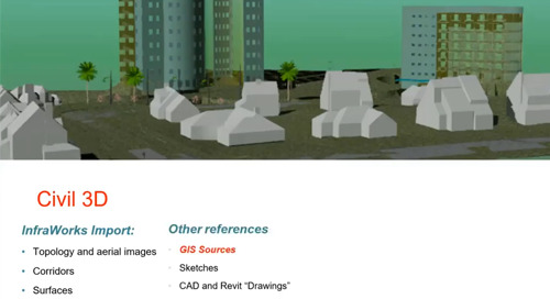 Webcast follow-up: Using the AEC Collection Tools for Land Development Projects, Part 2