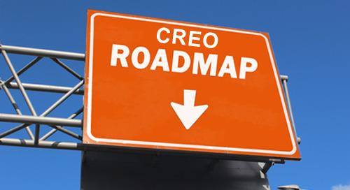 Creo Parametric Release Roadmap