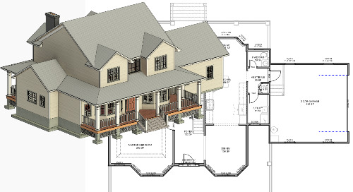 Webcast Follow-up: Revit Fundamentals for Residential Design