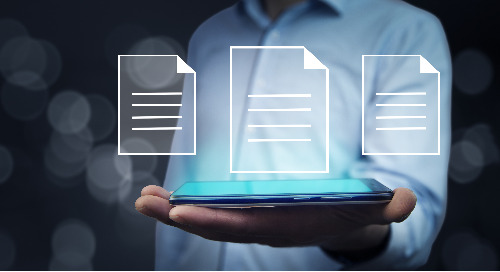 Creating a Document Management System