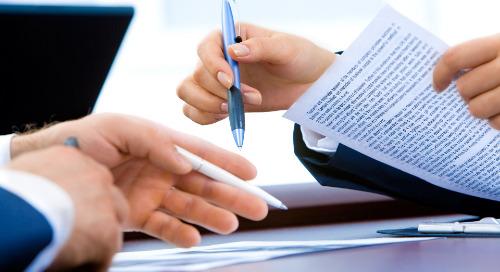 Gouvernance : petit déjeuner ORSE de rentrée sur les clauses contractuelles