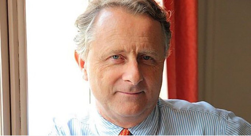 Patrick D'Humieres, nouveau membre du comité scientifique d'EcoVadis