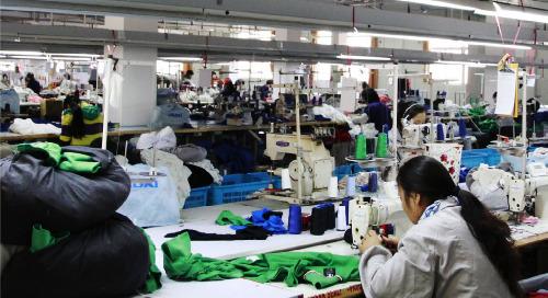L'esclavage moderne dans les chaînes d'approvisionnement : législations et mesures de vigilance raisonnable