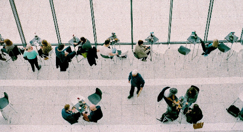 Speed meetings impact social et Tournée des Achats Impactants 2019