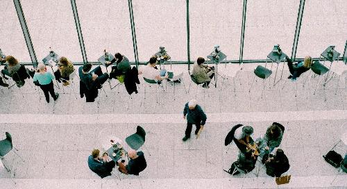 Speed meetings impact social et Tournée des Achats Impactants 2019/2020