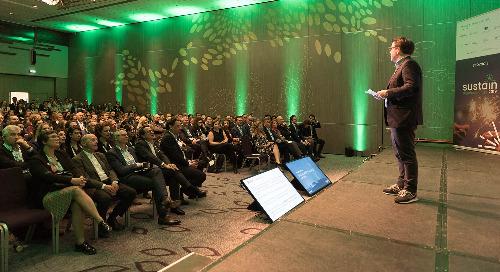 Premiers intervenants Sustain 2020 confirmés !