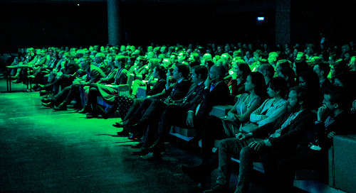 #DareTogether, ligne directrice des rencontres achats responsables EcoVadis 2020