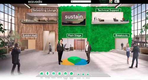 #Sustain2020, e-conférence internationale Achats Responsables réouvre ses portes (virtuelles)