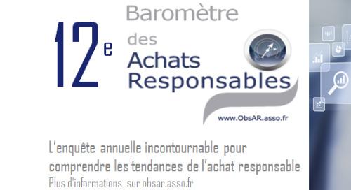 Baromètre ObsAR 2021 : la relation fournisseur, un enjeu primordial dans le contexte actuel