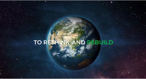 Sustain 2021: Cómo podemos replantear y reconstruir las cadenas de suministro globales