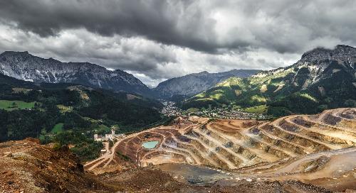 """""""Minerais de conflits"""" : comment s'assurer d'un approvisionnement responsable ?"""