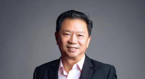 Q&A with HackerOne's New Vice President, APAC, Attley Ng