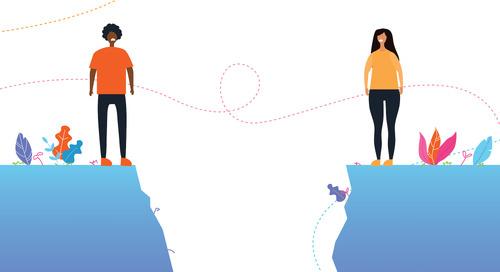 How No-Code Bridges the Enterprise IT vs. Business Divide