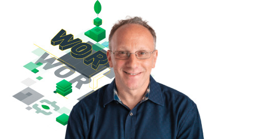 Unqork Founder and CEO Gary Hoberman to Speak at Mongo World 2019