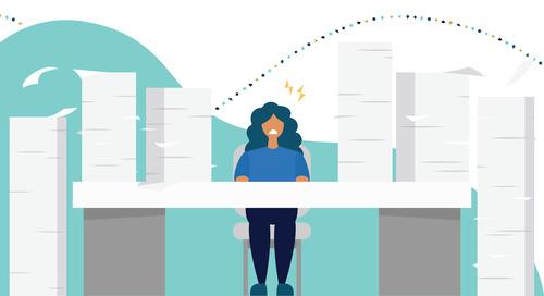 3 Ways Technology Can Minimize Life Insurance Lapse Rates