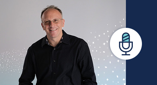 Listen: Unqork CEO Gary Hoberman on the InsTech London Podcast