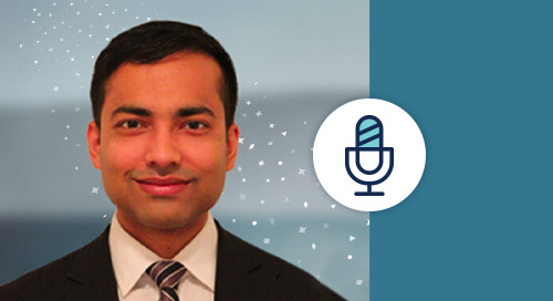 Listen: Unqork's Farooq Sheikh on the CodeTalkers Podcast