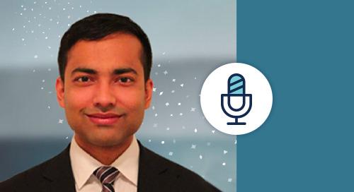 Listen: Unqork's Farooq Sheikh on the CodeTalkers Podcast