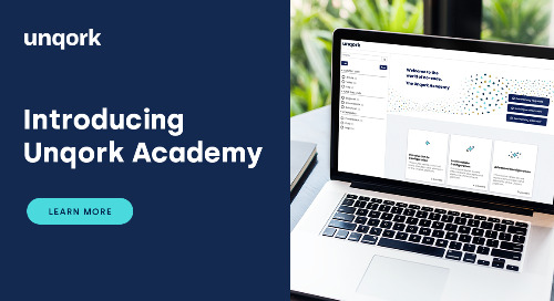 Introducing Unqork Academy