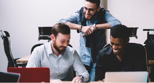 No-Code Makes Software Development More Human