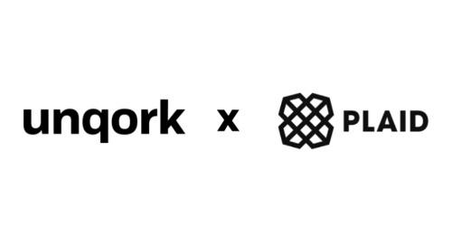 Demo: Unqork x Plaid Marketplace